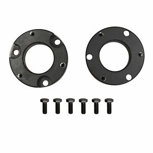 3 Front Leveling Lift Kit For 2006 18 07 08 09 10 11 12 13 14 Dodge Ram 1500 4wd