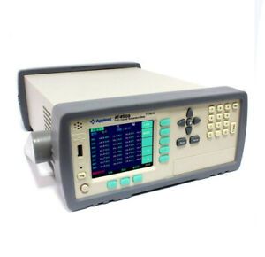 8 Channels Temperature Recorder Meter Thermocouple Data Logger 200 To 1300