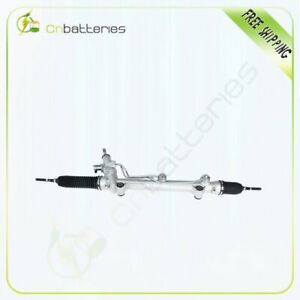 Power Steering Rack And Pinion Assembly Speed Sensing Steering For Mercedes Benz