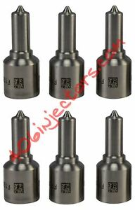 6 7 Cummins Stock Injector Nozzles For 2013 2016 With Nozzle Tool