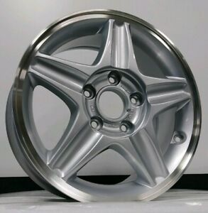 15 Oem Factory Honda Accord 1998 2002 Wheel Rim 63786 15x6 5