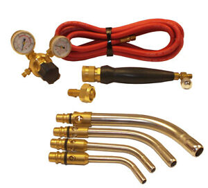 Coplay norstar Air acetylene Torch Kit N301336