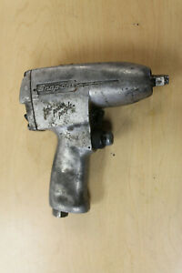 Snap On Im31 3 8 Air Impact Driver Pre Owned Free Shipping