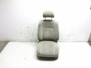 1999 Toyota Camry Ce Front Driver Seat 71440 33781 B0 71420 33591 B0 Tan Cloth