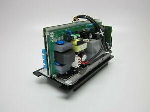 Leica Dm4000 M Microscope Power Supply And Controller Boards