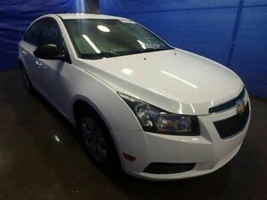 Motor Engine 1 8l Vin H 8th Digit Opt Luw Manual Transmission Fits 11 15 Cruze 7