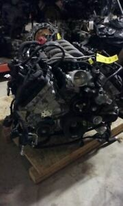 2018 Ford Mustang Coyote Motor Engine 5 0l Complete With Transmission