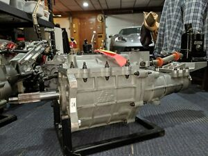 G force Gsr Nascar Transmission Jerico Tex T 101 Scca Drifting Big Block Chevy