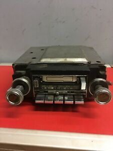 Vintage Gm Car Radio Delco Am Fm Stereo Cassette