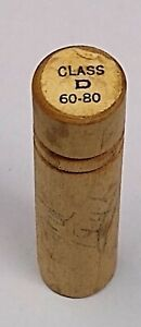 2 Treadle Sewing Machine Needles With Wooden Tube Box
