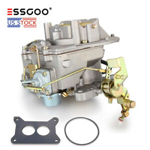 Carburetor Carb Replacement Fit Ford Mustang 289 302 351 Jeep 360 2100 A800 2bbl