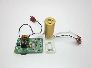 Thermo Nicolet 470 101600 Ir Source With Control Board