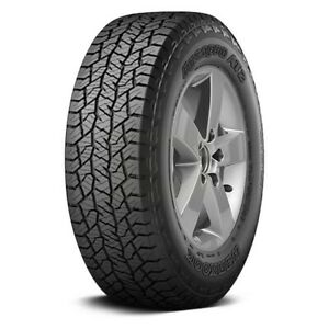 4 New Hankook Dynapro At2 Rf11 All Terrain Tires Lt235 80r17 120s Lre 10ply