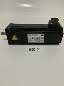 Control Techniques Dxe 208c Servo Motor warranty fast Shipping