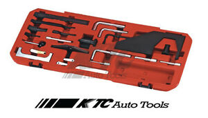 Mazda ford 2 0 And 2 3 Twin Cam Turbo Timing Tool Kit