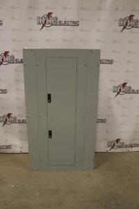 General Electric Low Voltage Panel Board A Series Ii Panelboard 600 Amp 400 231