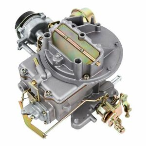 2 barrel Engine Carburetor Carb Fits For Ford F 100 F 350 Mustang 2150 New