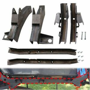 Frame Rust Repair Fit For 1997 2006 Jeep Wrangler Tj