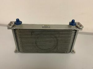 Earl s Performance Temp a cure Fluid Transmission Cooler 41906erl