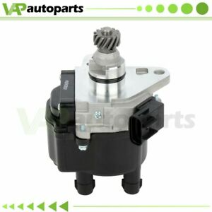 Ignition Distributor For 1995 1997 Toyota Tacoma 4runner T100 2 7l 2 4l