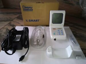 3 Units Of Dentsply Maillefer X smart Endodontic Endo Motors With Handpieces