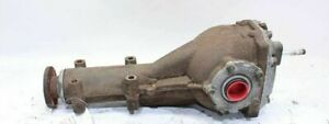 2009 2013 Subaru Forester At Rear Differential Carrier Assembly 4 44 Ratio