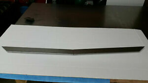 1967 72 Ford F100 Truck Front Chin Spoiler 18ga Steel 2 piece Bolt On