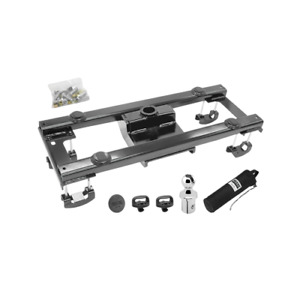 Draw Tite Elite Series Under Bed Gooseneck Complete Hitch For Ram 2500 3500