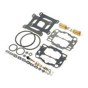 Carburetor Rebuild Kit Fit For Edelbrock 1477 1400 1404 1405 1804 1407 1409 1802