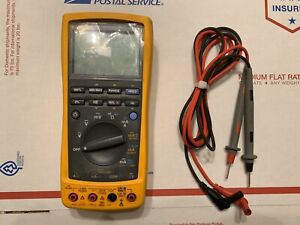 Fluke 789 Processmeter Great Condition