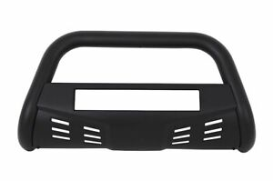 Black Bull Bar For Toyota Tacoma 2016 Led Compatible Light Not Included
