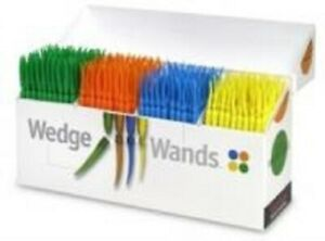 Wedge Wands Kit Garrison Dental Solutions New