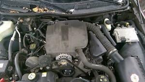2003 2005 Ford Crown Vic Town Car Engine Motor 4 6l Romeo Sohc 177k Miles