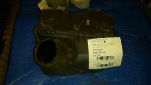 Air Cleaner 2 0l Canada Emissions Fits 07 09 Spectra 439941