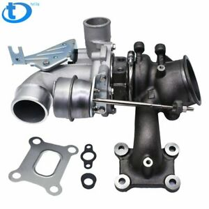 Turbo Turbocharger For 09 14 Ford Explorer Edge Focus Galaxy Eoost Ge 2 0l