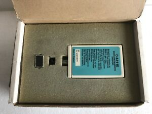 Dawe Instruments D 1411e Acoustical Calibrator Sound Level Calibrator Meter