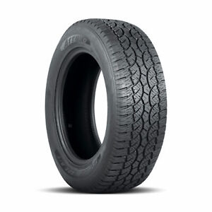 2 New Atturo Trail Blade A T All Terrain Tires Lt235 85r16 Lre 10ply Rated