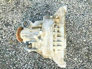2002 2004 Ford Explorer 4 Dr Rear Axle Differential Carrier Assembly 3 55 Ratio
