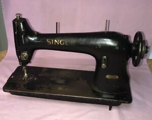 Singer Sewing Machine 96 40 Industrial