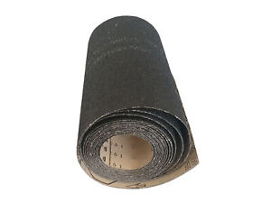 Sandpaper Rolls Silicon Carbide Heavy Duty 12 X 25 Meters 120 Grit