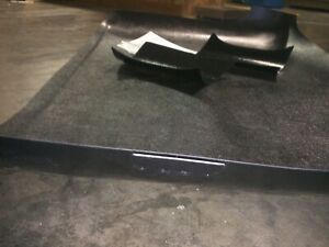 Ford Truck Headliner 1964 1966 Small Window Standard Cab Molded Abs Plastic