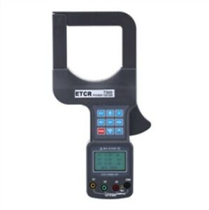Etcr7300a Large Caliber Three Phase Power Tester Ac 0 0a 2000a Tv