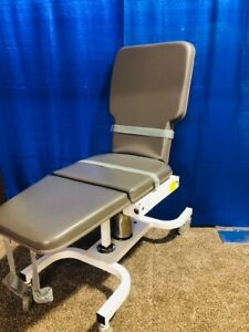 Biodex Medical System 056 605 Ultrasound Table 2010 Deluxe Model