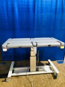 Medical Positioning Inc 7407 Echo Table
