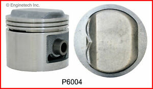 Enginetech P6004 8 060 Piston Gm Buick 401