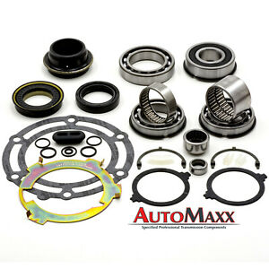Chevy Gmc Np246 Complete Rebuild Kit With Bearings Gasket And Seals 1998 on