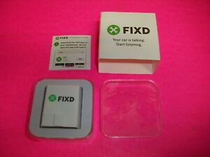 Fixd Diagnostic Scan Auto Check Engine Light For Ios Android