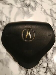 2007 2008 Acura Tl Driver Steering Wheel Airbag Tested