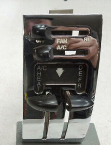 1955 1956 1957 1958 1959 Chevy Truck Ac Heater Control 1 Aftermarket