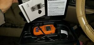 Actron Cp9575 Autoscanner High Tech Obd2 Obdii With Heavy Duty Case